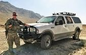 نظامی آمریکایی که دیروز در کابل کشته شد، شهردار ایالت «یوتا» بود