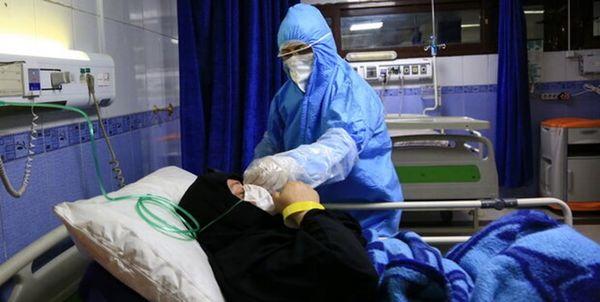 آمار کرونا در ایران در تاریخ 19 دی/ 85 فوتی جدید کرونا در کشور
