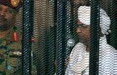 تلفن همراه «عمر البشیر» در زندان جنجالی شد