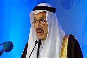 برادر پادشاه عربستان درگذشت