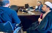رسیدگی به مشکلات جمعی از مردم استان تهران