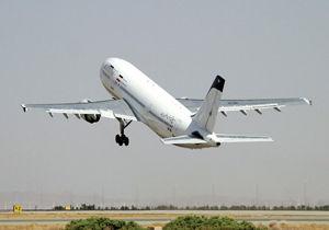 افزایش 2/5 برابر قیمت بلیت هواپیما نجف - تهران