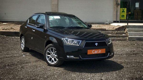 طرح جدید پیش فروش محصولات ایران خودرو منتشر شد