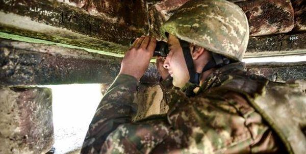استفاده ارمنستان از سلاحهای فسفری بر علیه آذربایجان