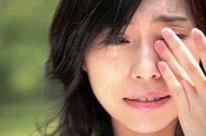 فواید گریه کردن برای سلامتی