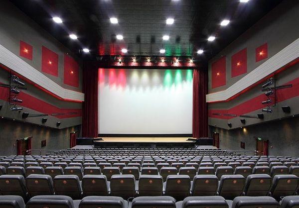 30 شهر فاقد سالن سینما در کشور به امکانات سینمایی تجهیز میشود