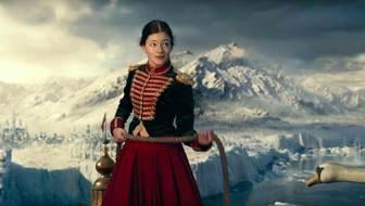 فیلم فانتزی «فندقشکن» پرفروشترین فیلم این هفته چین