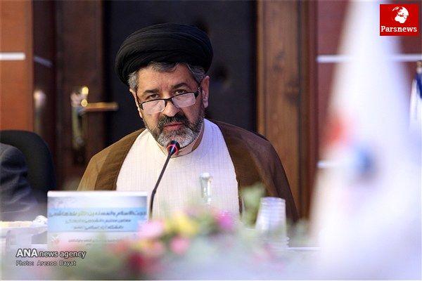 طه هاشمی:آیت الله هاشمی رفسنجانی عاشق امام و رهبری بود