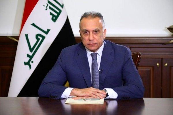 خبری که نخستوزیر عراق درباره حمله راکتی داد