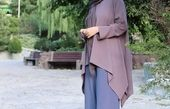 هانیه غلامی در پارک + عکس
