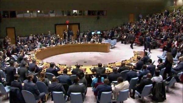 غربی ها با روسیه در نشست اضطراری شورای امنیت همراه نشدند