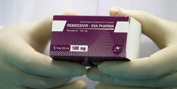 پوشش بیمه ای رمدسیویر برقرار شد/ فوت ۵۰ درصد بیماران کرونا در آیسییوها