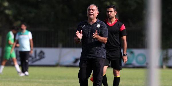 تاجیکستان برای هیچ تیمی حریف آسانی نیست