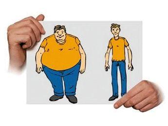 تب چاقی و لاغری با نزدیک شدن ایام نوروز