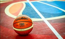 آغاز اردوی ملی پوشان بسکتبال سه نفره مردان از امروز