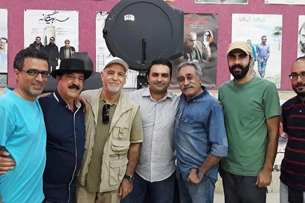 زندگی منوچهر آذری مستند شد/ مردی که شاد میخواند