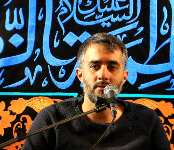 مداحی محمد حسین پویانفر+صوت