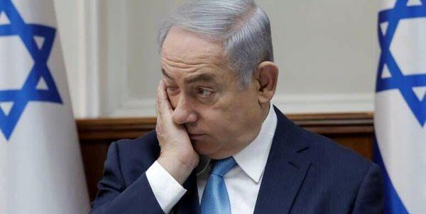 اسرائیل با تهدیدهای عینی داخلی علیه حاکمیت مواجه شده است