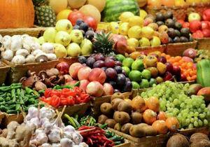 آخرین وضعیت بازار میوه و ترهبار +قیمتها