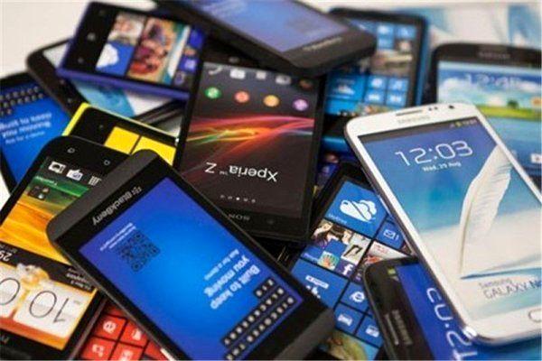 عاقبت گوشی های موبایل وارداتی با ارز دولتی