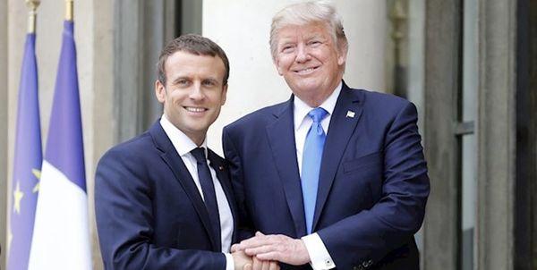 بازی پلیس خوب و بد فرانسه و آمریکا در لبنان
