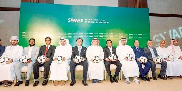 قباحت سعودیها به اوج رسید؛ سوءاستفاده از بیت الله برای ریاست AFC!