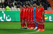 اسامی ۲۳ بازیکن تیم ملی فوتبال برای جام ملتهای آسیا اعلام شد