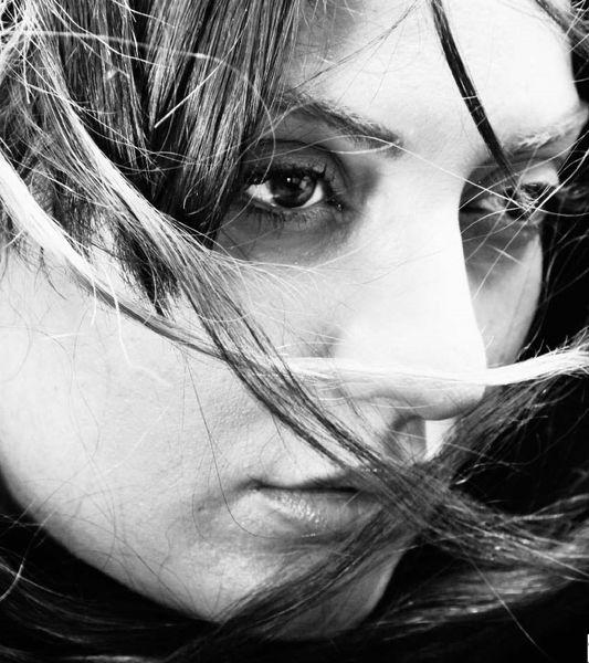شباهت عجیب بازیگر زن ایرانی به خواننده لس آنجلسی + عکس