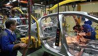 اعلام برنامه های وزارت صمت برای کاهش قیمت خودرو