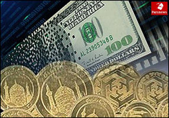 تقاضای دلار برای واردات طلا بالا میرود؟