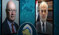 وزیر خارجه عراق خطاب به لندن: قاطعانه دخالت در امور داخلی دیگران را رد میکنیم