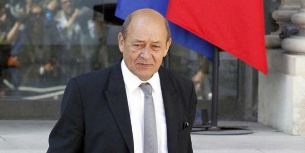 هشدار وزیر خارجه فرانسه درباره وخامت اوضاع در لبنان