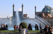 آخرین وضعیت کرونا در اصفهان در نوروز 1400