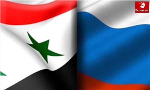 موضع روسیه در قبال تحولات اخیر سوریه
