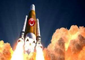 آناتولی از شروع اجرای برنامه ملی فضایی ترکیه خبر داد