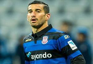 حاج صفی در بین ۱۰ بازیکن باتجربه جام ملتها