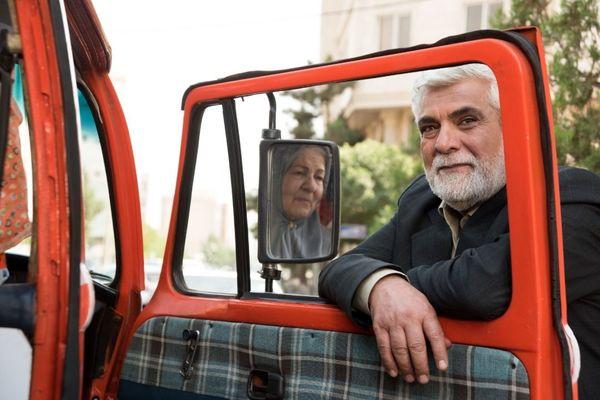 نقش آفرینی حسین پاکدل در فصل چهارم از سرنوشت + عکس