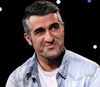 «پژمان جمشیدی» تولد پدر ترانه علیدوستی را تبریک گفت