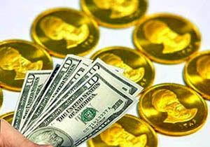 قیمت سکه و طلا در بازار + جدول