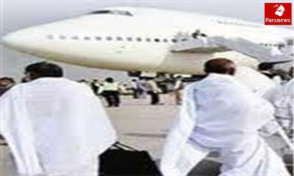 ۲ زائر ایرانی درفرودگاه جده جان خودرا از دست دادند