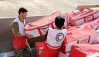 مخالفت شورای تامین استانها با حضور جوانان هلال احمر در مناطق سیلزده!