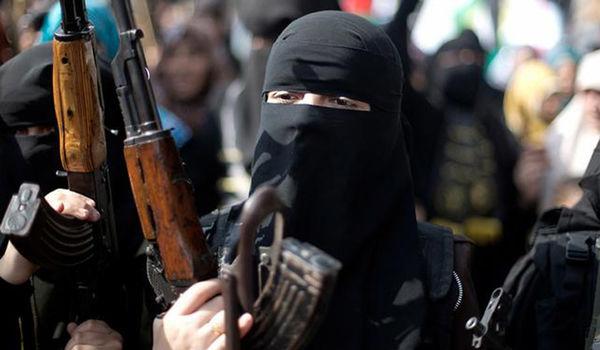 هشتاد عروس داعشی در راه بازگشت به انگلیس