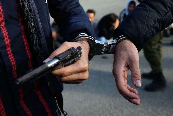 سرقت مسلحانه با لباس نظامی در خرمشهر