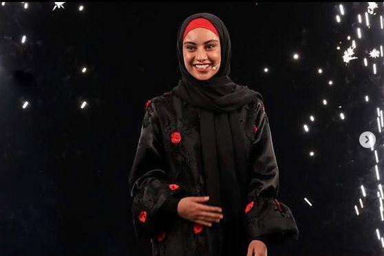موتور سواری بازیگر زن ایرانی +عکس