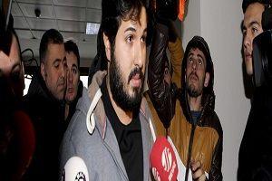 دادگاهی در استانبول دستور بازداشت رضا ضراب را صادر کرد