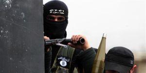 مسئول گروه ترور داعش دستگیرشد