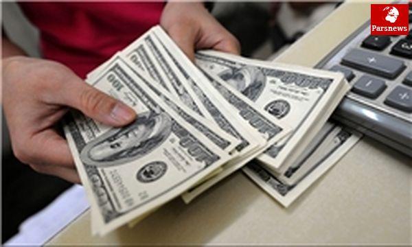 متهمان ردیف اول افزایش نرخ دلار در بازار