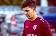 گلزنی دیگر بازیکن ایرانی روبین کازان در نبود سردار