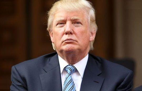 ترامپ توهمات خود درباره ایران را در اوهایو نیز تکرار کرد