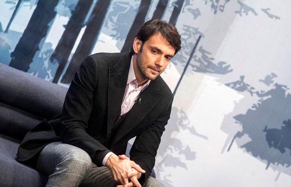 بازیگر مرد سینما از دریافت جایزه سینمایی آسیاپاسیفیک میگوید+عکس